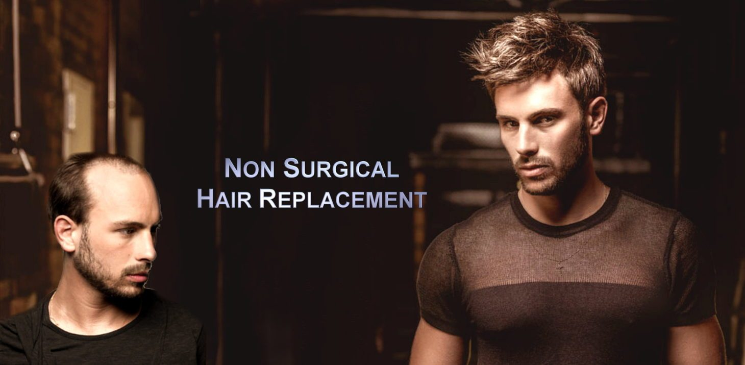 Hair Restoration Hair Replacement Amp Hairpieces For Men At